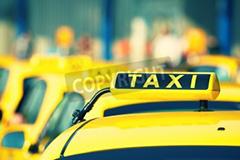 Влияние Яндекс.Такси и Gettaxi на рынок